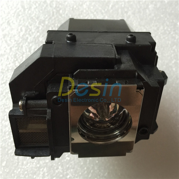 Wholesale projector lamp ELPLP58 / V13H010L58 for Epson EB-W10/EB-C250X/Powerlite S9/EX3200/EX7200/EB-S9