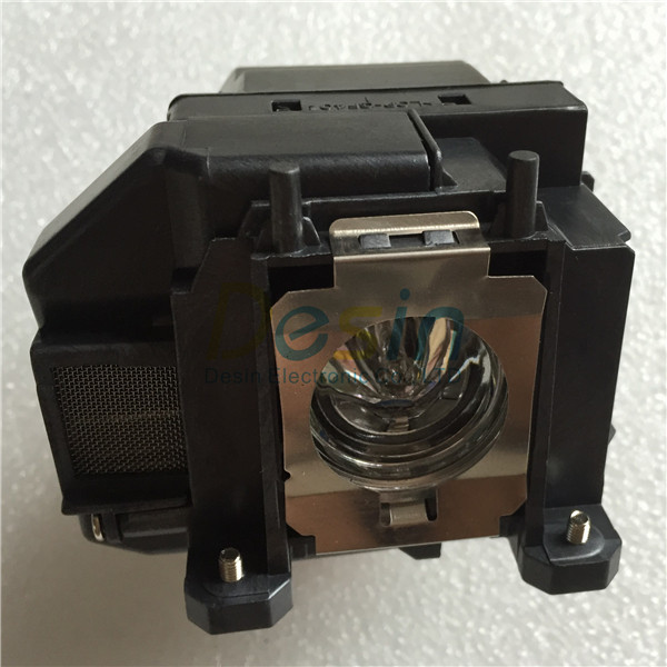 Wholesale Projector Lamp ELPLP67 / V13H010L67 for Epson Projector EB-X02 EB-S02 EB-W02 EB-W12 H428A/H429A/H431A/H433A/H425B/H435C