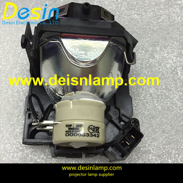 DT01241 Original lamp with housing for HITACHI CP-RX94 projector ,UHP210 bulb inside
