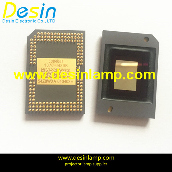 Brand New projector dmd chip 1076-6039B / 1076-6038B for DLP projectors