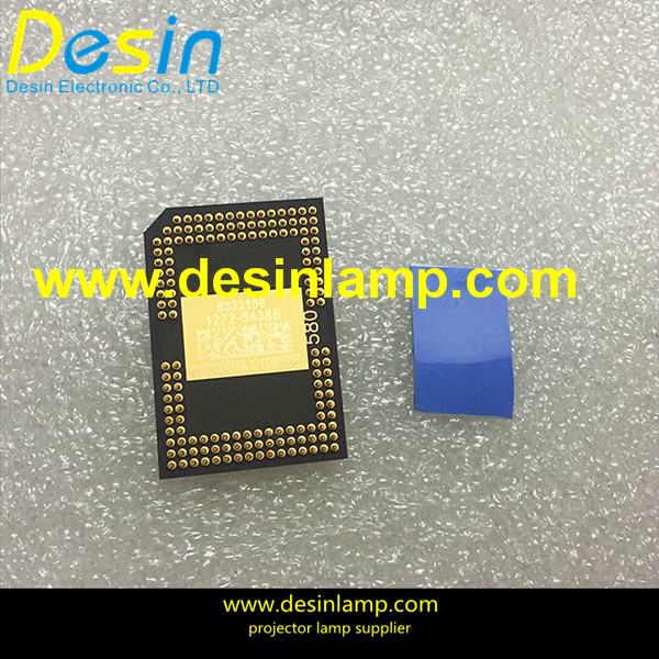 Brand New projector dmd chip 1272-6038B/1272-6039B for DLP projectors