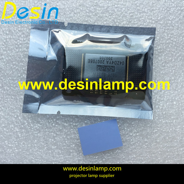 wholesale brand new original DMD chip dmd projector chip 1076-6318w 1076-6319w for DLP projectors