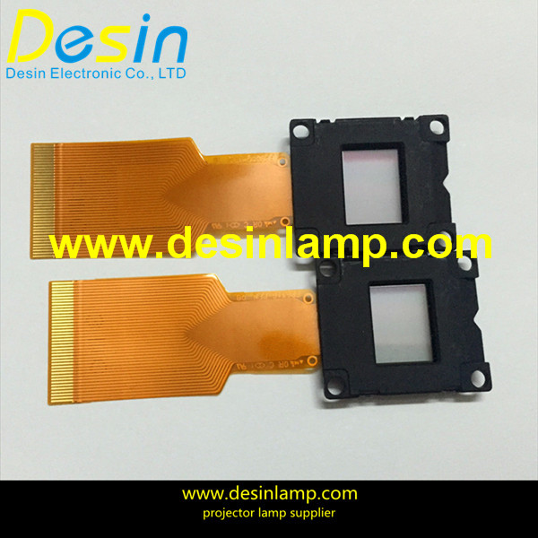 wholesale replacement LCX101 ,LCX101A LCD Panel  for LCD projectors