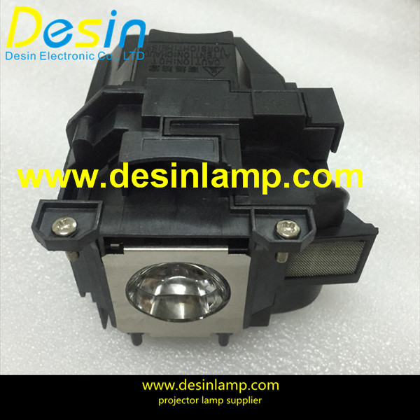 Wholesale ELPLP78 projector lamp for Epson EB-X18/EB-X20/EB-X24/EB-X25/ EH-TW490/EH-TW5200/EH-TW570 projectors