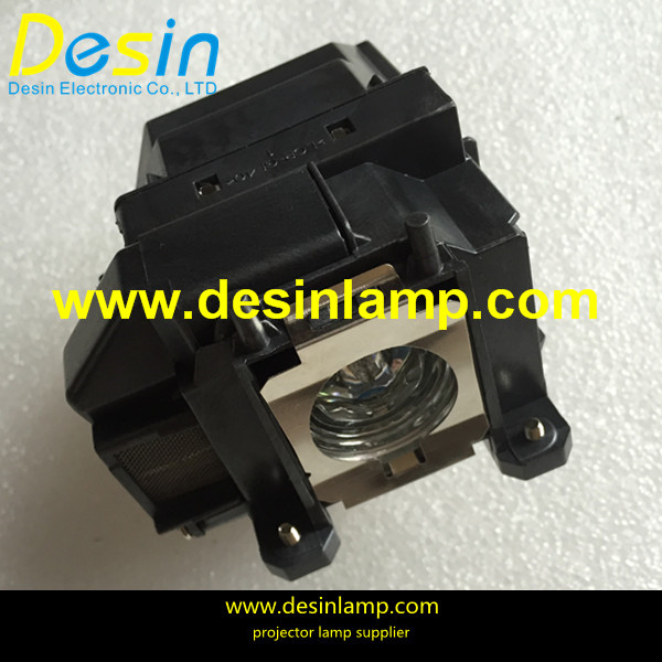 Original projector lamp with housing ELPLP67 / V13H010L67 for Epson EB-S02 EB-S1 EB-S12 EB-SXW11 EB-SXW12 EB-W02 EB-W11 EB-W12 EB-W16 EB-X02 EB-X11 EB-X12 EB-X14 EB-X15 projectors