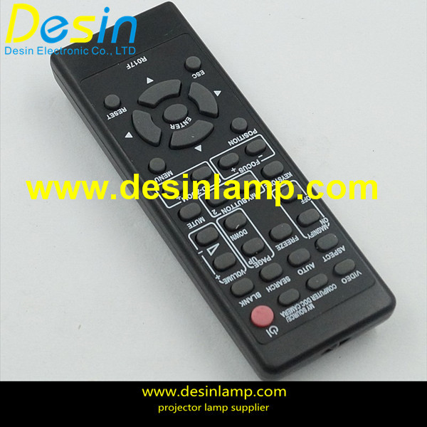wholesale hitachi HCP-Q60 HCP-580X HCP-Q60W HCP-Q65 projectors replacement remote control