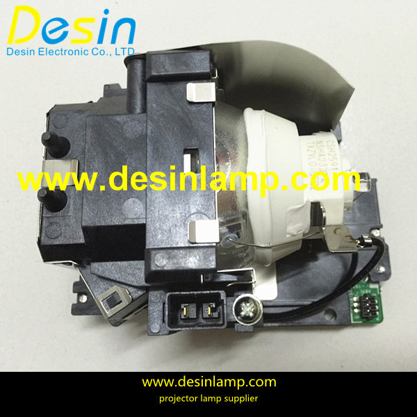 Wholesale ET-LAV300 projector lamp bulb with housing for Panasonic PT-VX410Z/PT-VX415NZ/PT-VX420/PT-VX425N/PT-VX42Z